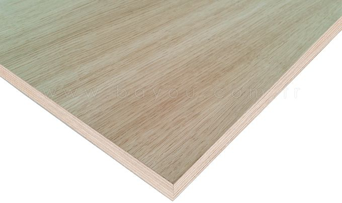 Oak marine Plywood