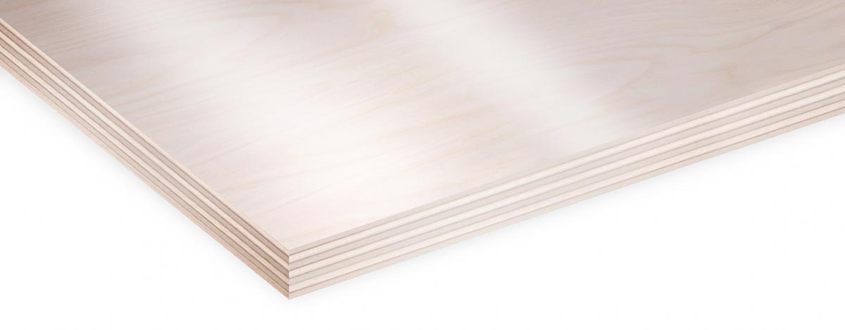 plywood Uv