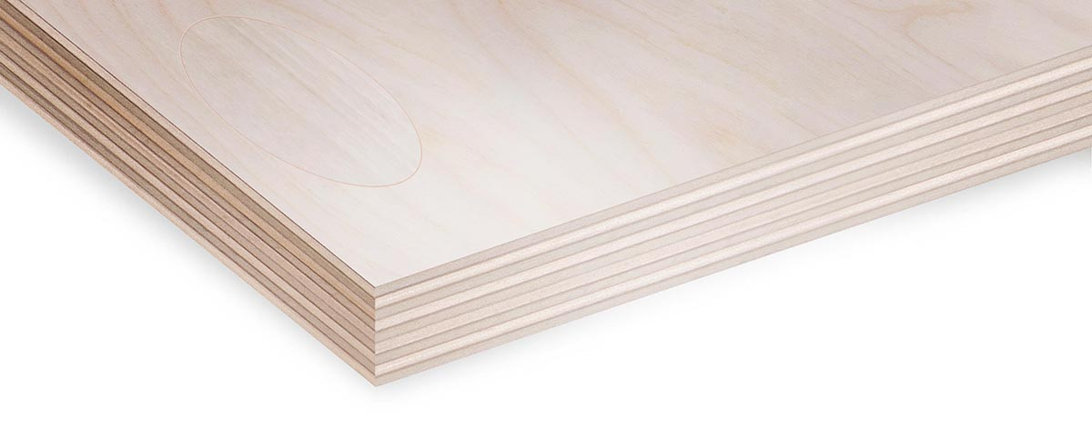 sveza Drawer plywood