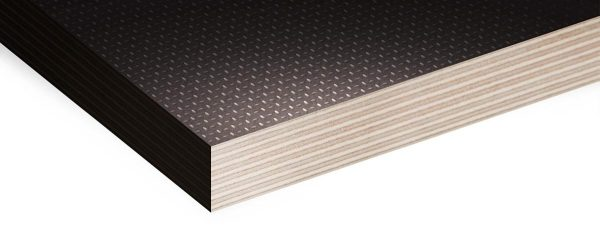 wiremesh plywood