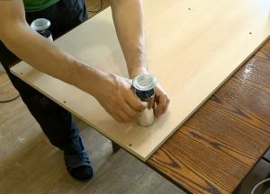 How to build DIY kitchen cabinets (1)