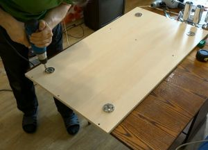 How to build DIY kitchen cabinets (3)