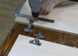 How to build DIY kitchen cabinets (4)