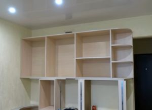 How to build DIY kitchen cabinets (5)