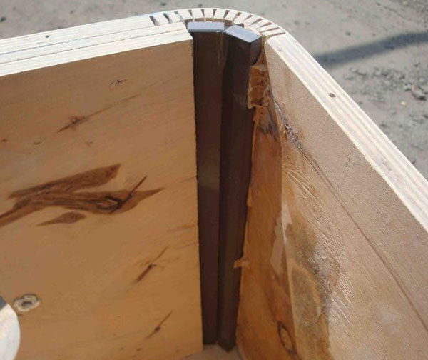 How to Bent Plywood 2 Methods ( With Picture) (1)