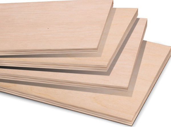 Is marine plywood waterproof