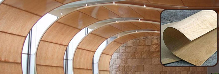What is Flexible Plywood Used for (Bendy Plywood) (2)