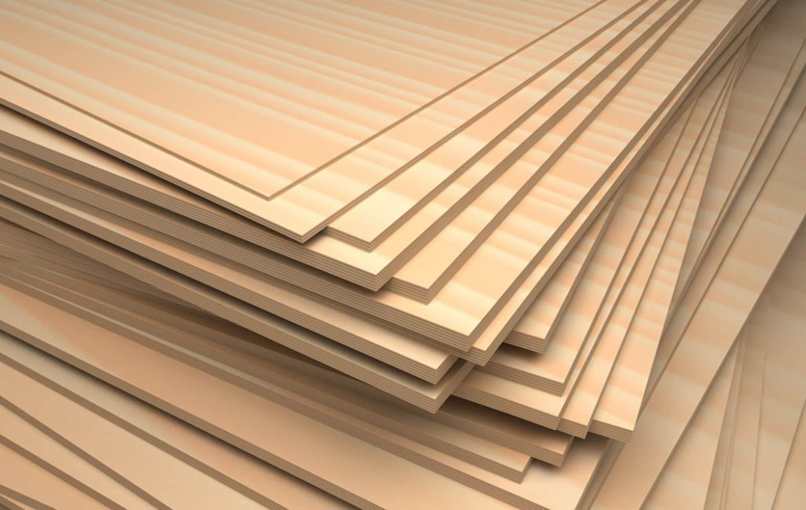 What is marine plywood prices?