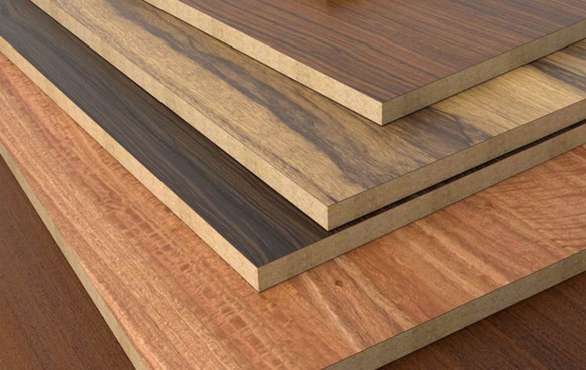 What Are The Types Of Plywood