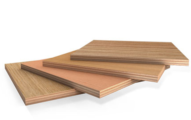 What plywood is used for