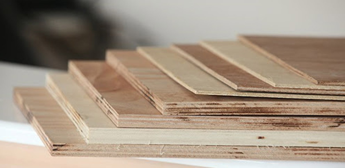Everyting You Need to Know About Plywood