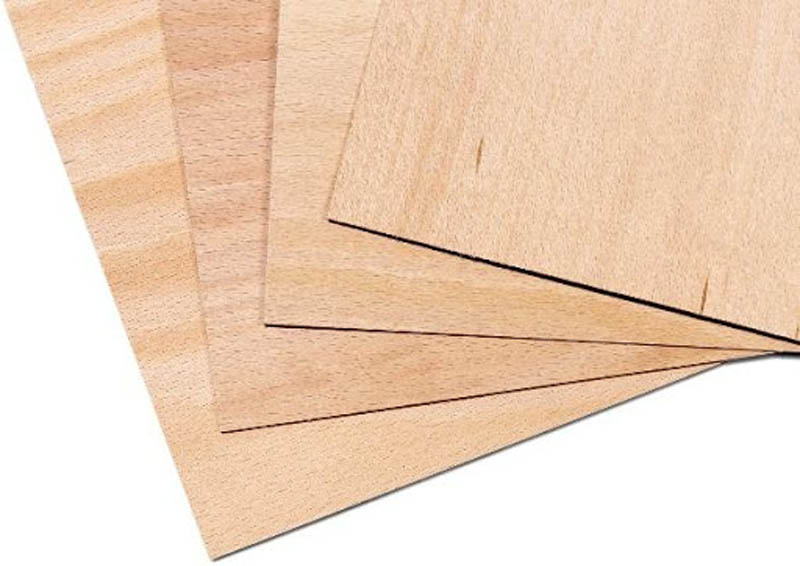 Prices of Plywood for Cabinet Back (2)