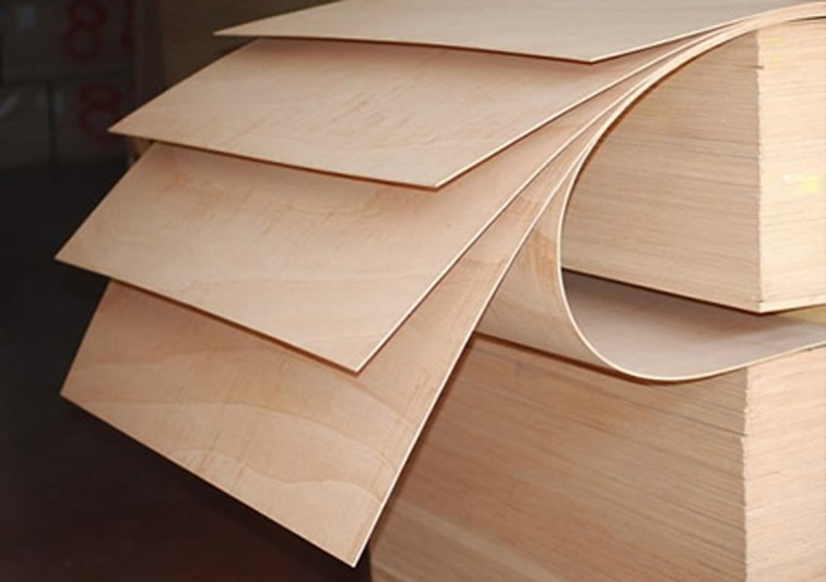 Prices of Plywood for Cabinet Back