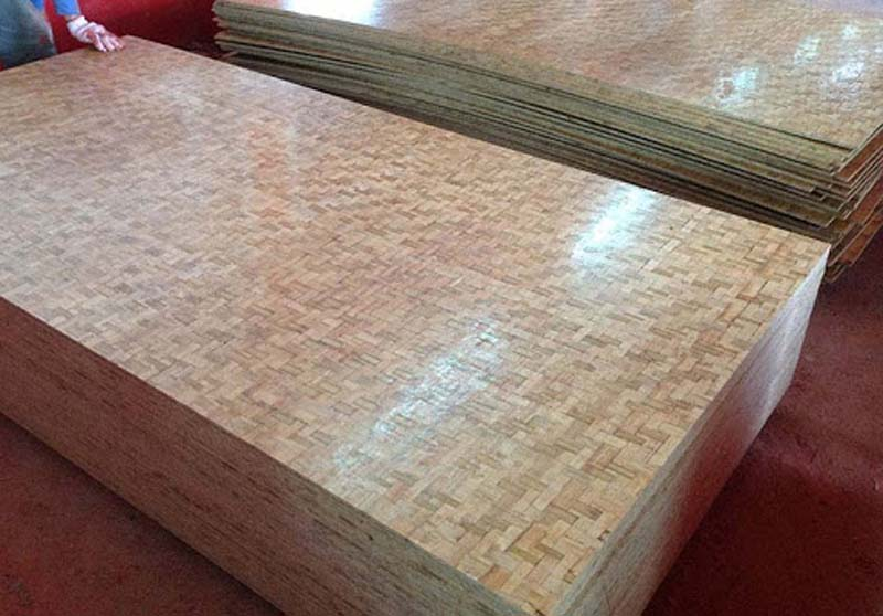 common uses of Plywood (5)