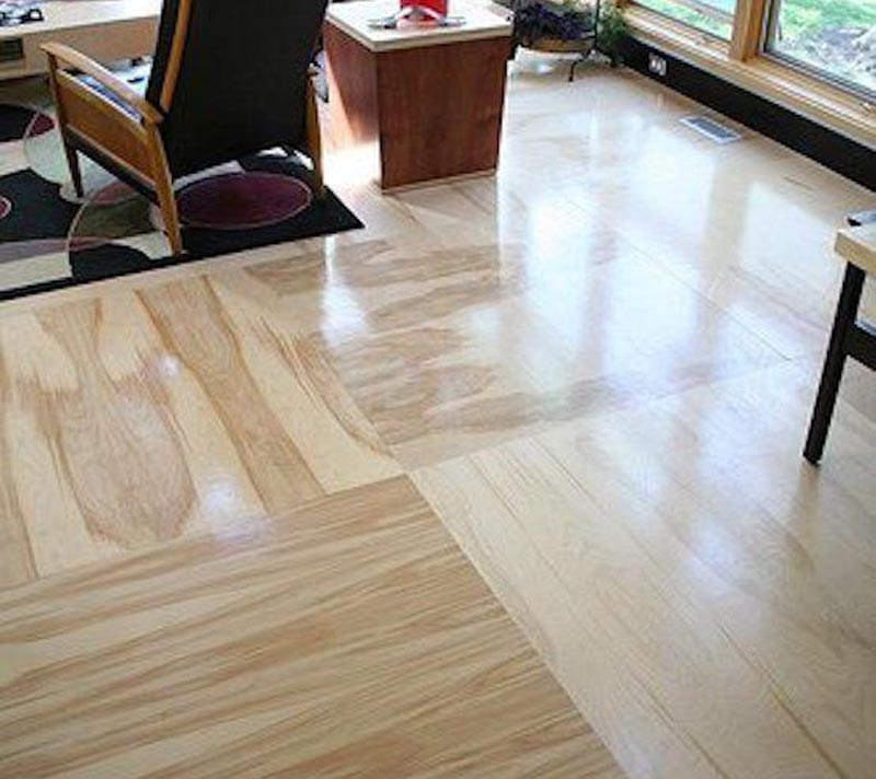 common uses of Plywood (7)