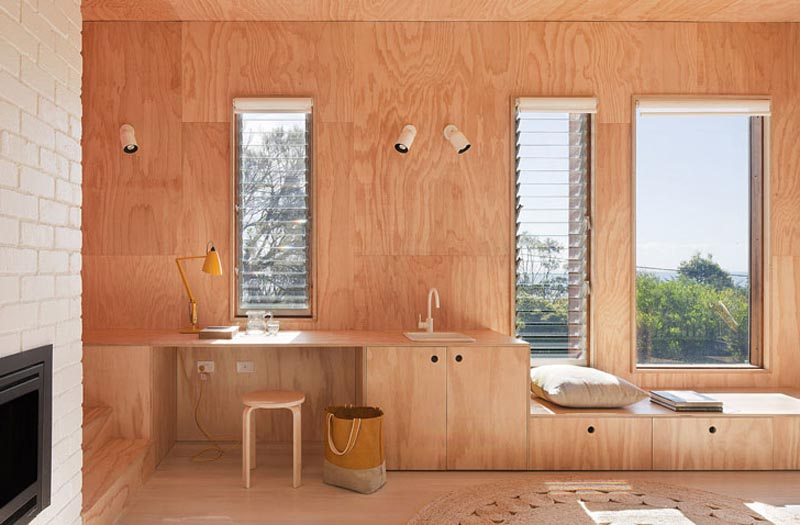 common uses of Plywood (8)