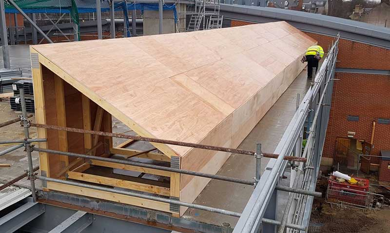 common uses of Plywood (9)