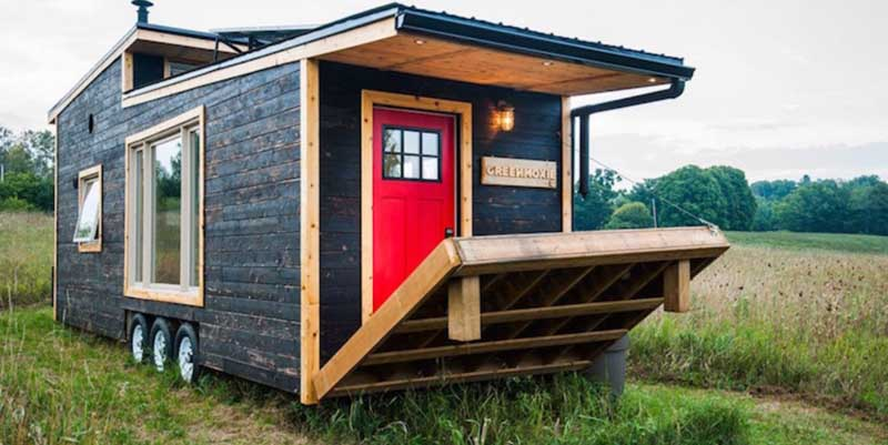 What is the Tiny House Movement (1)
