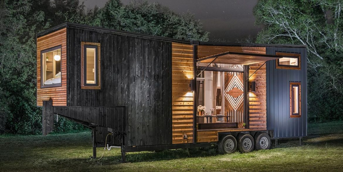 What is the Tiny House Movement
