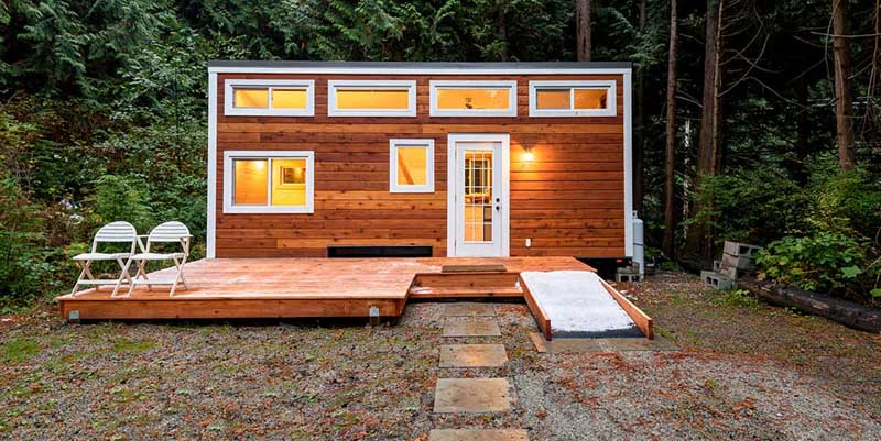 What is the Tiny House Movement (2)