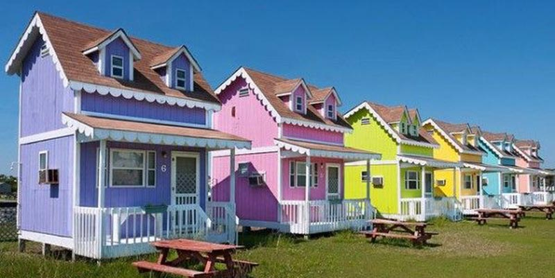 What is the Tiny House Movement (5)
