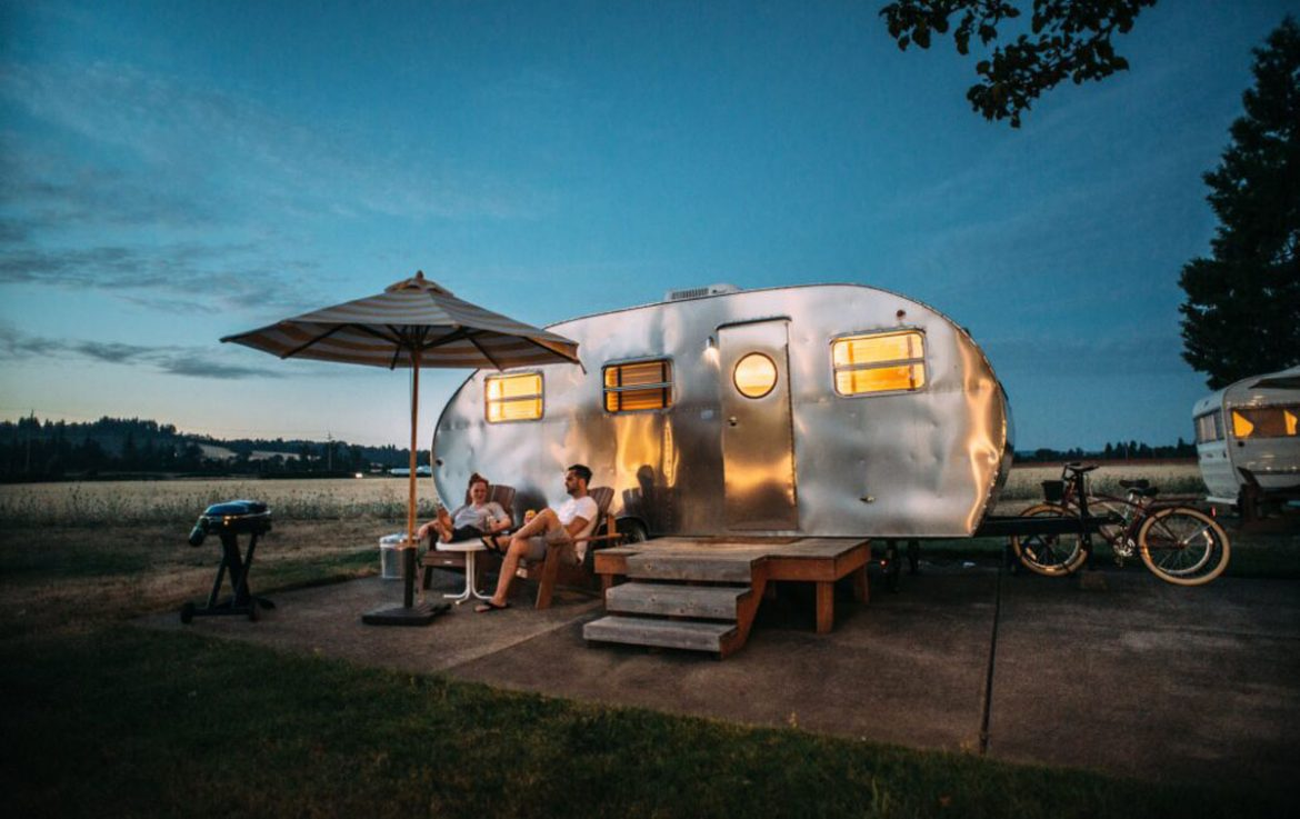 How to Choose Plywood For Caravan